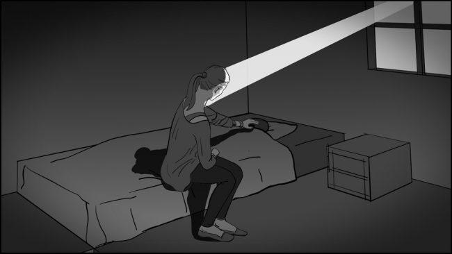Blasphemy storyboard portfolio-88