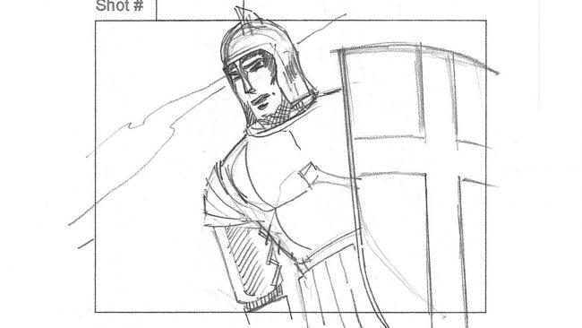 Pilgrim's Progress storyboard-3