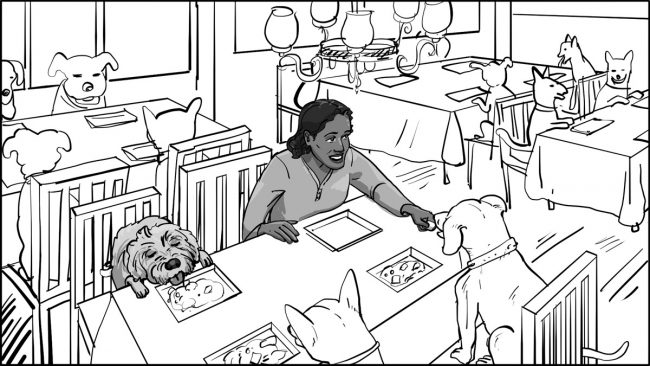 Seattle with Charlie and HC storyboards-11