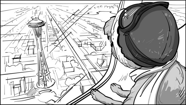Seattle with Charlie and HC storyboards-5