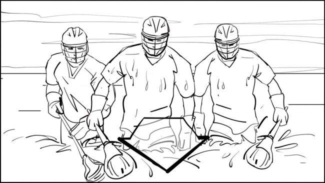 Lacrosse promo spot-2