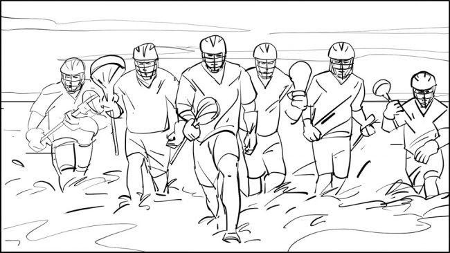 Lacrosse promo spot-3
