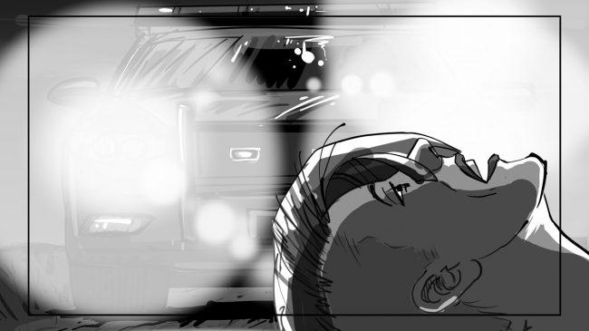 HP storyboard portfolio-50M