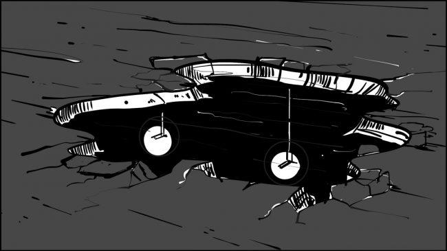 T-Scene Sample Storyboards For Film-1-1
