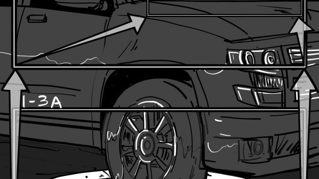 T-Scene Sample Storyboards For Film-1-3-1-4