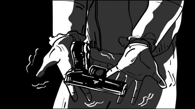 T-Scene Sample Storyboards For Film-10-5