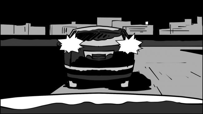 T-Scene Sample Storyboards For Film-2-1