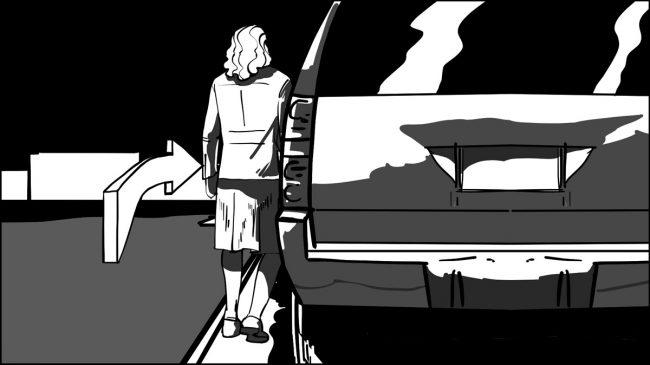 T-Scene Sample Storyboards For Film-6-4