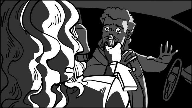 T-Scene Sample Storyboards For Film-8-4