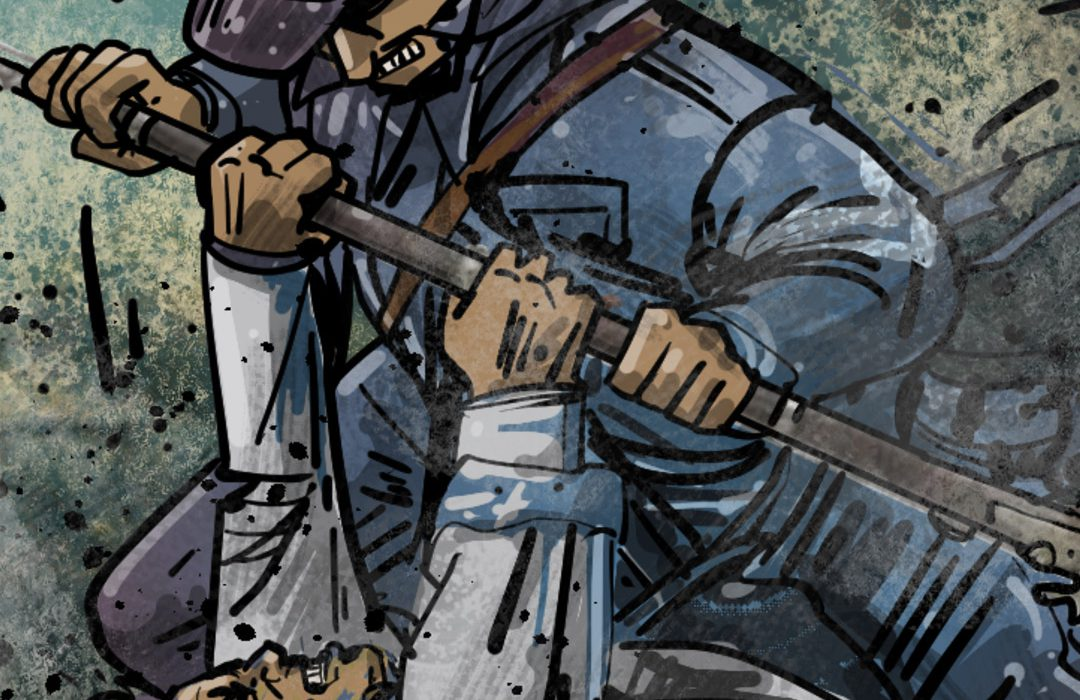 Lefty fought in Civil War sequence-5-detail4