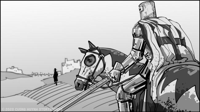 Knights Hospitaller on Malta-2v2