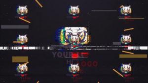 Intro Video 007XX
